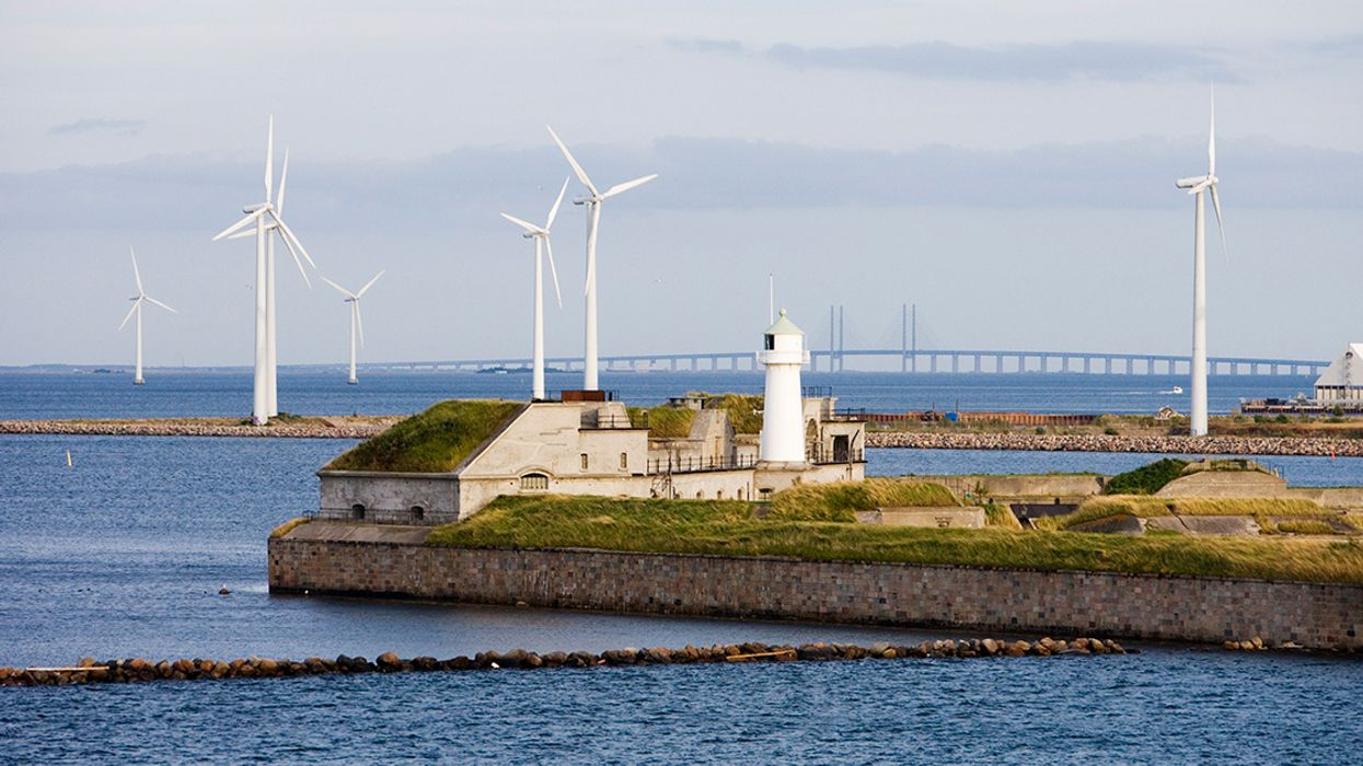 Can Copenhagen Achieve Carbon Neutrality by 2025?