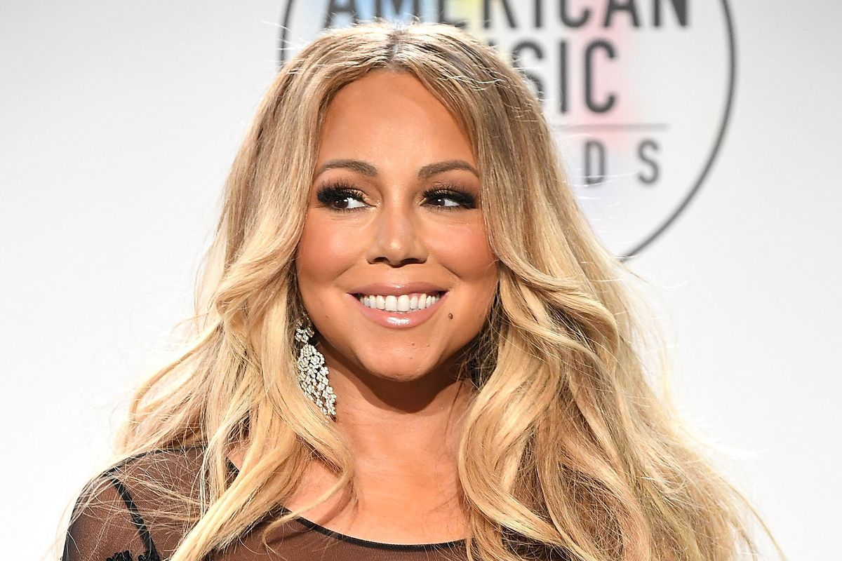Mariah Carey Turns Either 49 or 50 Today