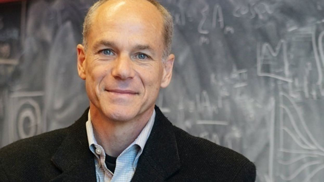 Atheism is inconsistent with science, says Dartmouth physicist Marcelo Gleiser
