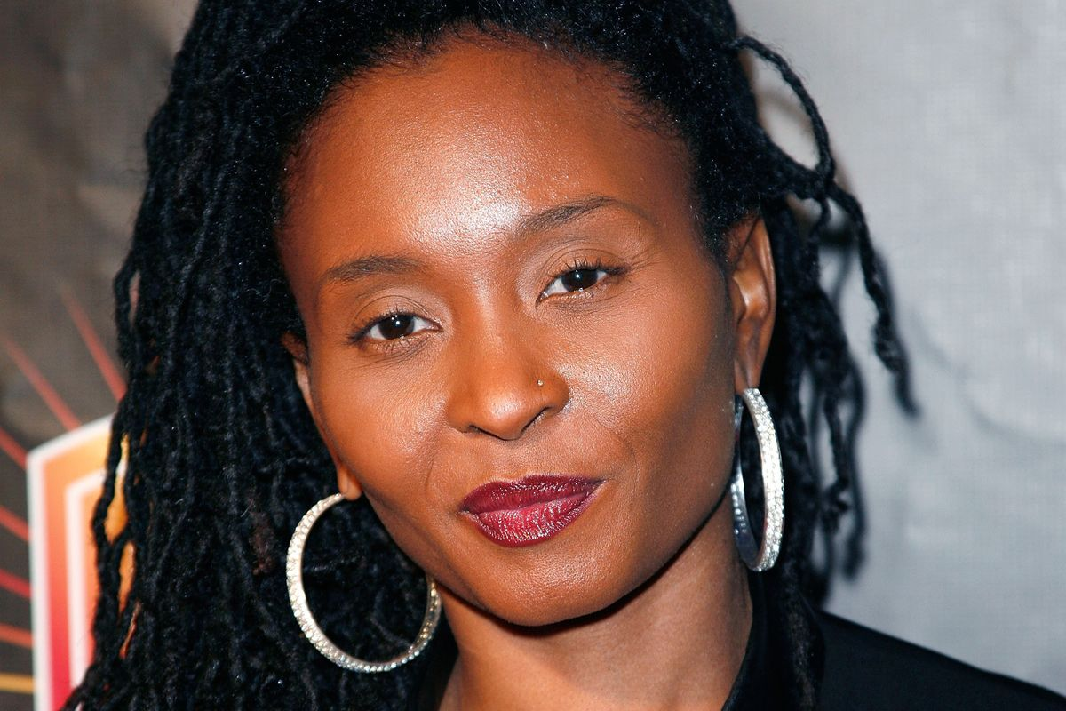 Hip-Hop Veteran Dee Barnes Is Crowdfunding to Make Rent