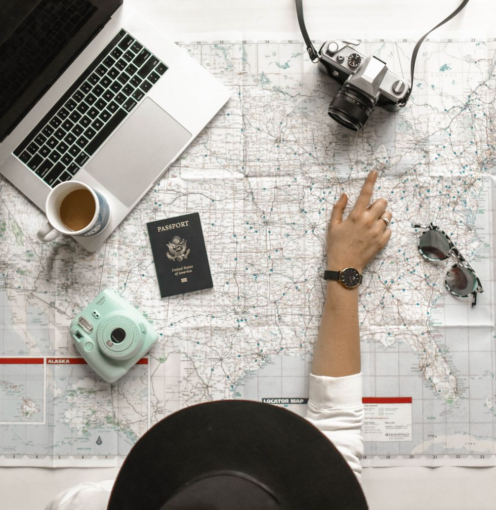 10 Things People With Wanderlust Will Understand