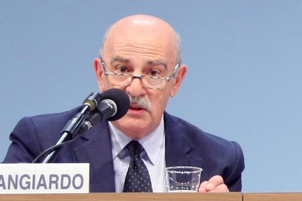 Blangiardo rinuncia dopo gli attacchi. Il capo dell'Istat non andrà a Verona