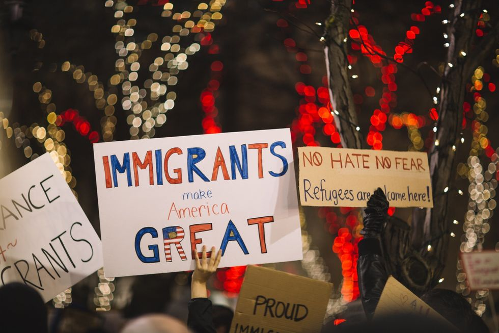 As An Indian Immigrant Living In The South, I've Learned America Lacks Strength To Accept Diversity