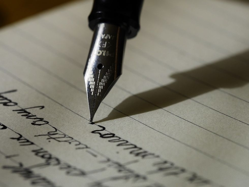 10 Things You Never Ask Or Tell A Writer
