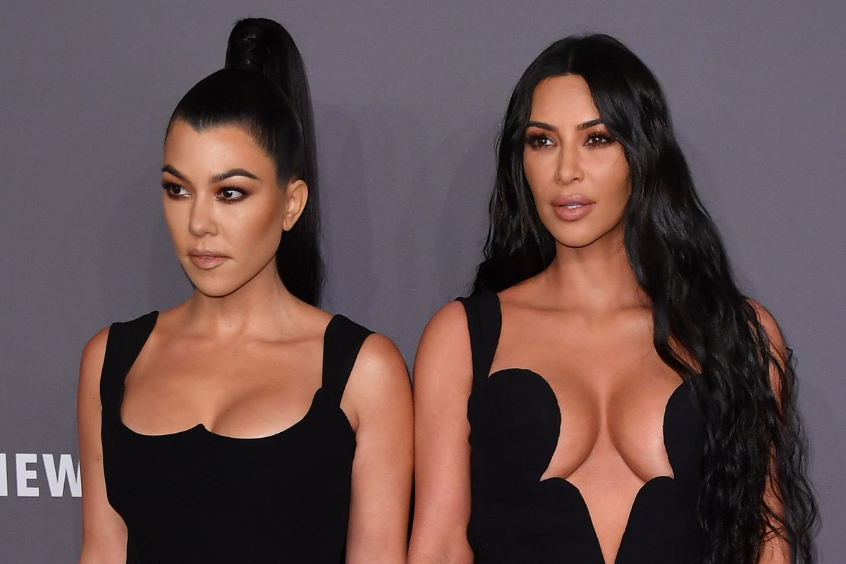 The New 'Keeping Up With the Kardashians' Trailer Has Everything