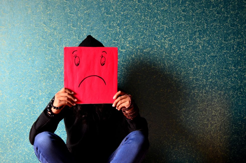 Labeling Teens With Depression Is Doing More Harm Than Good
