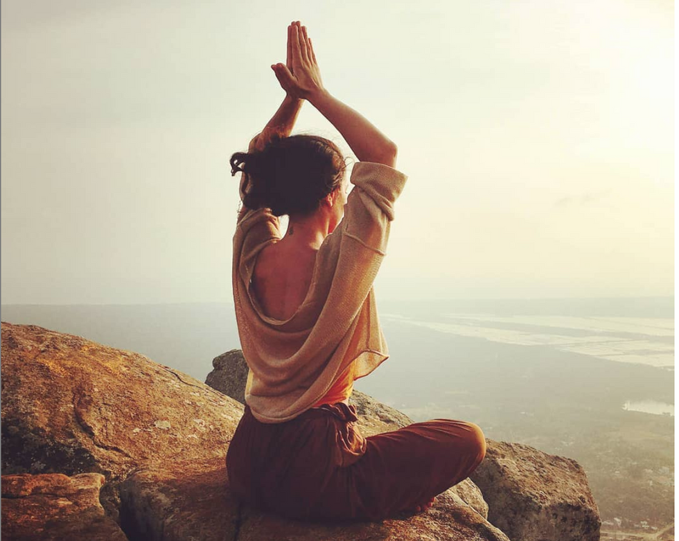 3 Breath Practices To Ground You In The Present Moment