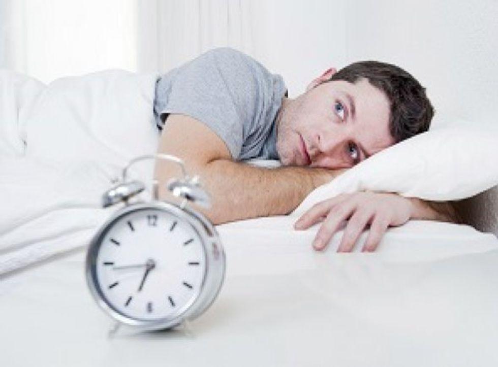 5 Ways to Get Better Rest
