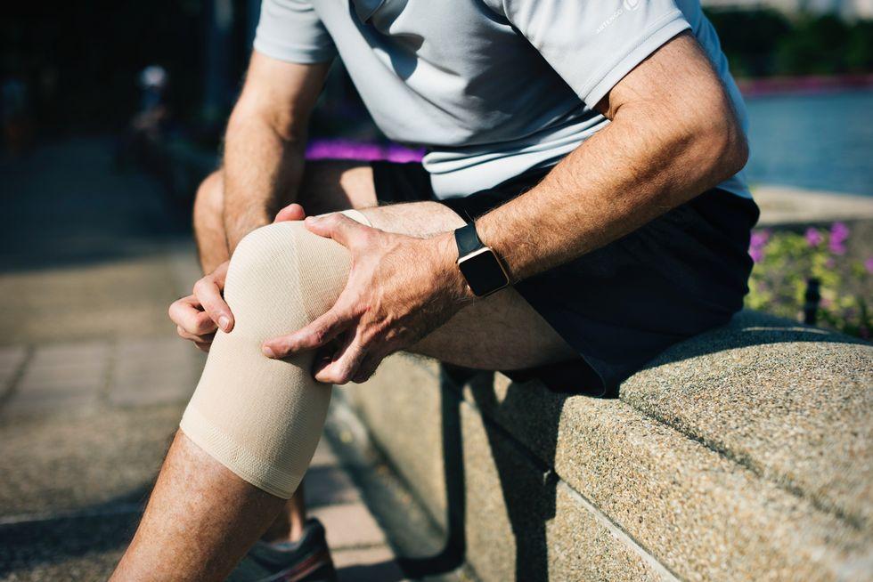 Chronically In Pain: My Life So Far