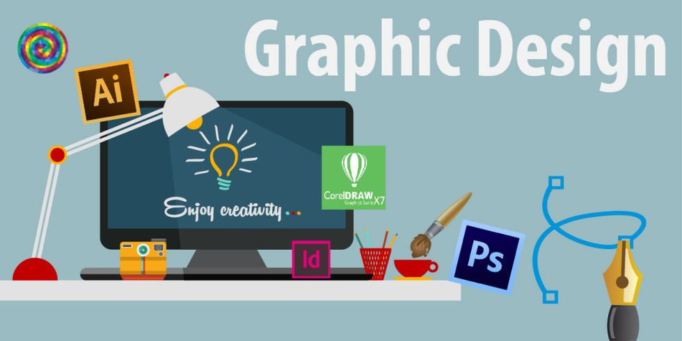 Why Graphic designing can be good for your career?