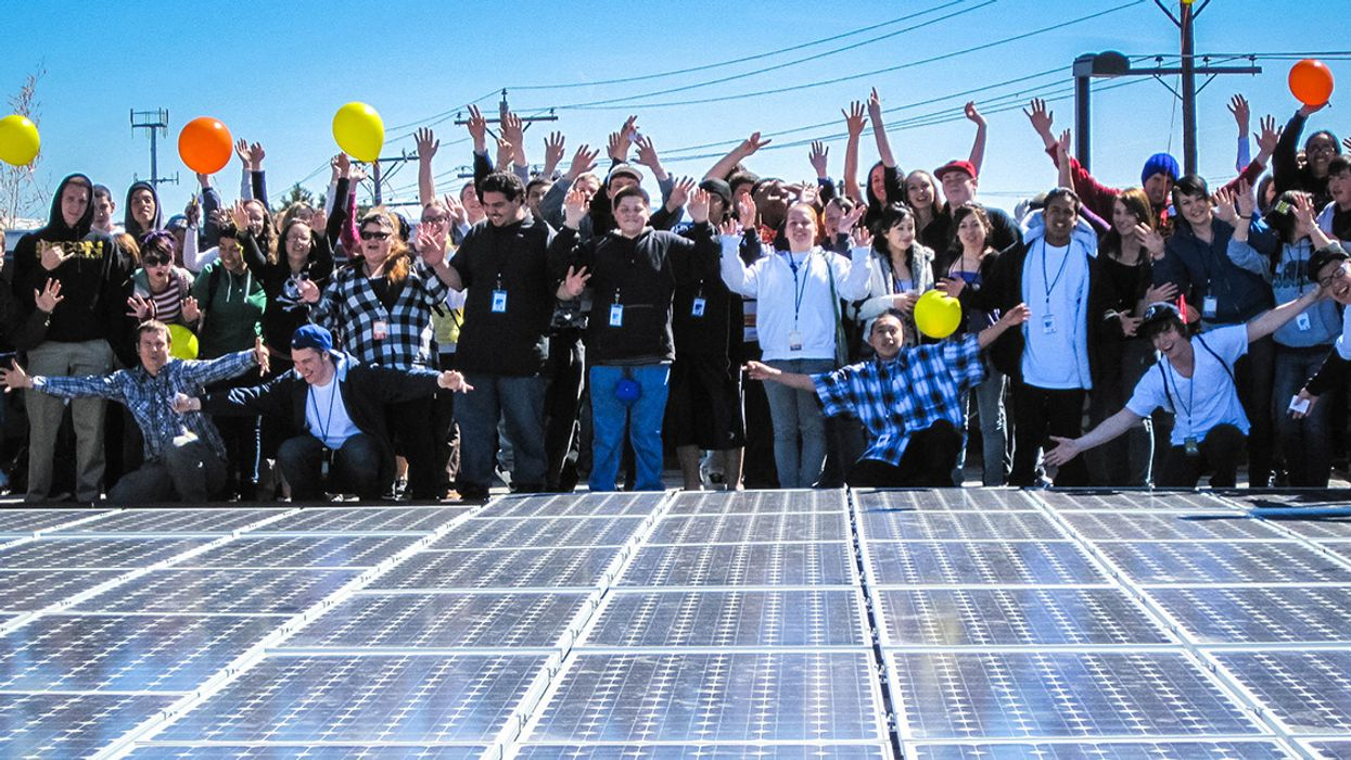 4 Ways Local Solar Projects Benefit Cities