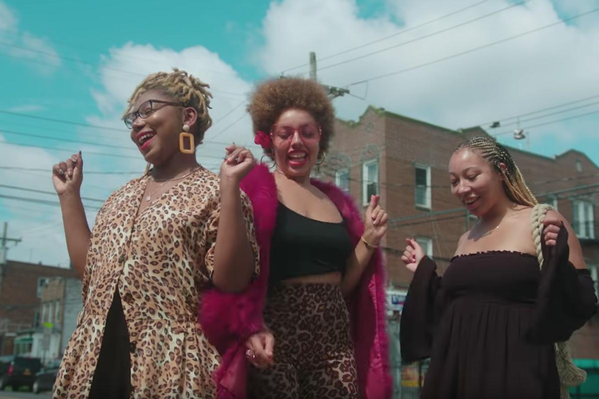 Shavone. Celebrates the Power of Black Women's Hair