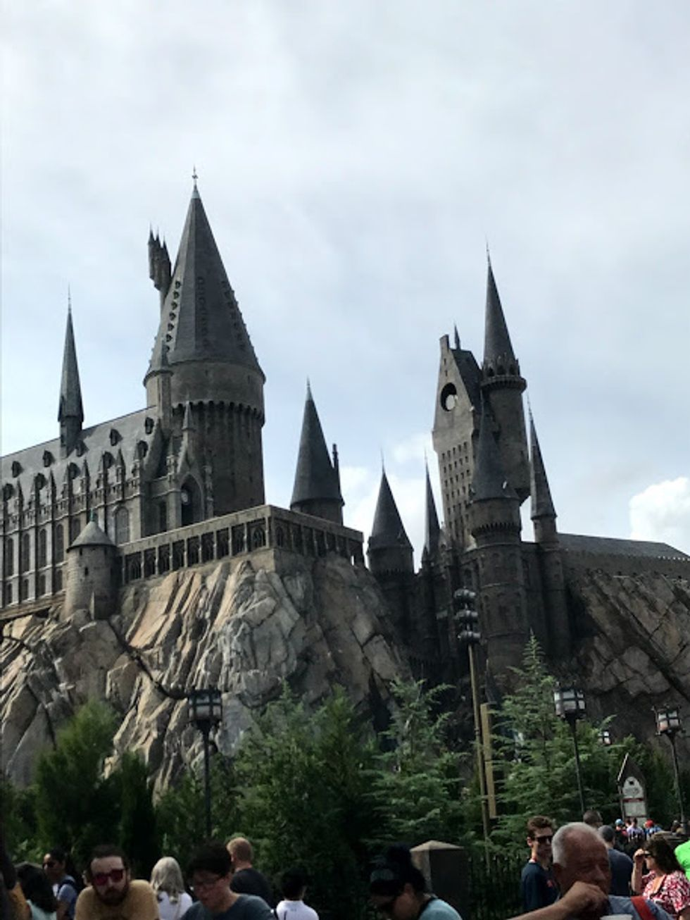 10 Harry Potter Experiences You Have To Try At Universal Orlando