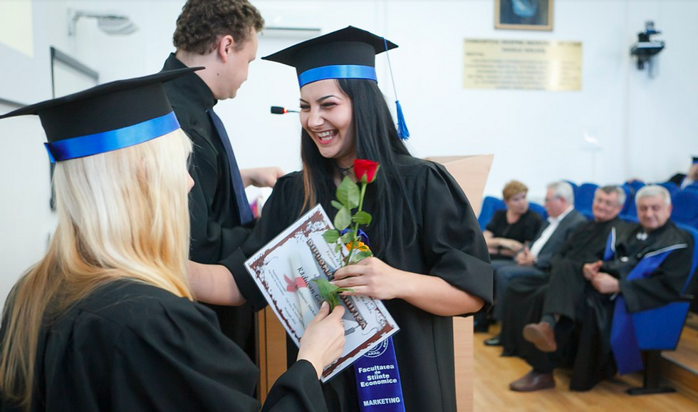 Should Your Degree Depend On The Price You Pay For College?