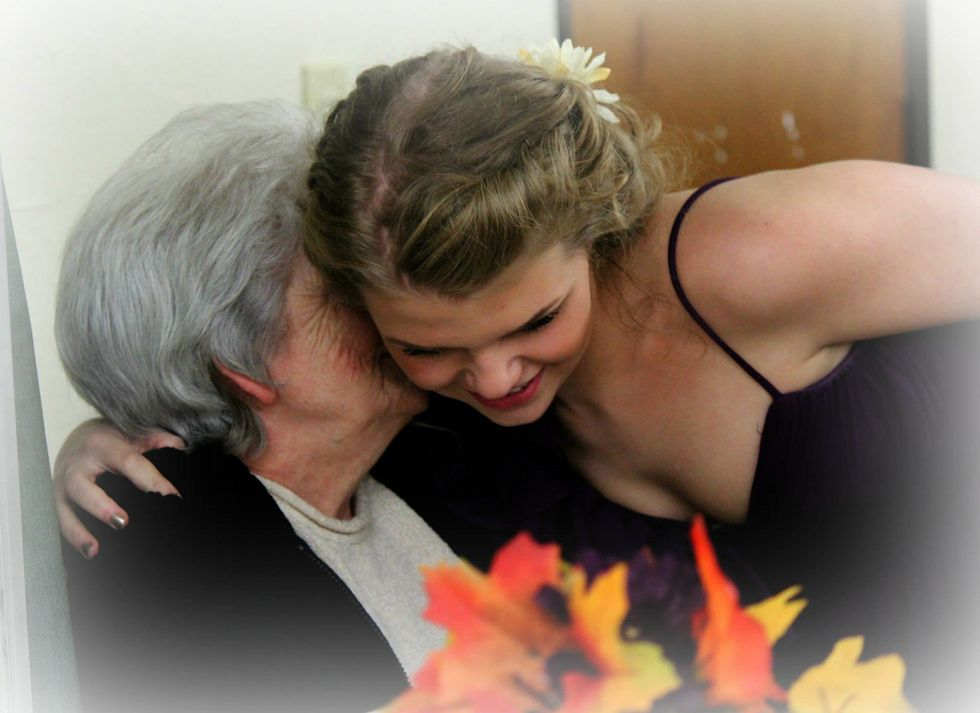 An Open Letter For Anyone Who Has Lost Their Grandma