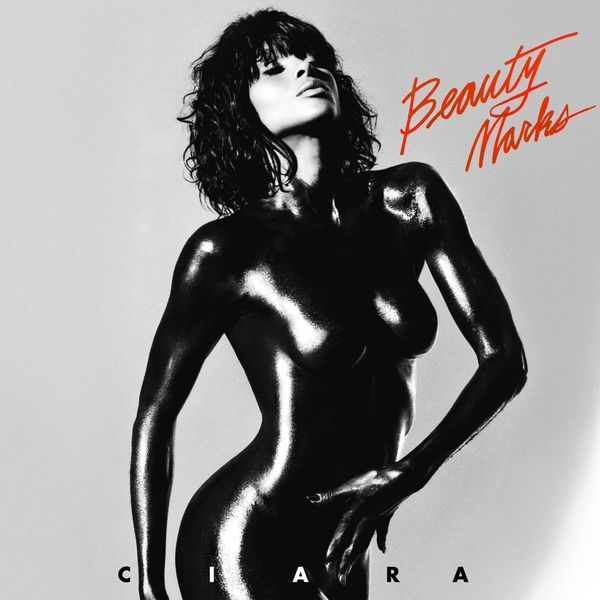 Ciara Announces New Album 'Beauty Marks'
