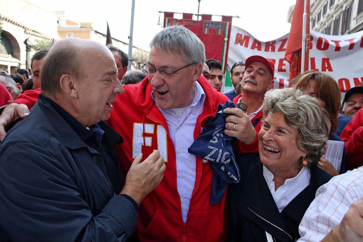 Dopo aver tolto sicurezze agli italiani la sinistra li accusa di avere paura