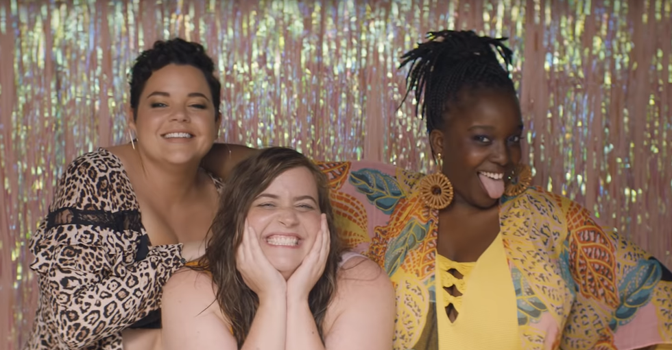 Thank You, 'Shrill,' For Reminding The World I Can Have Just As Much Fun As The Skinny Girls