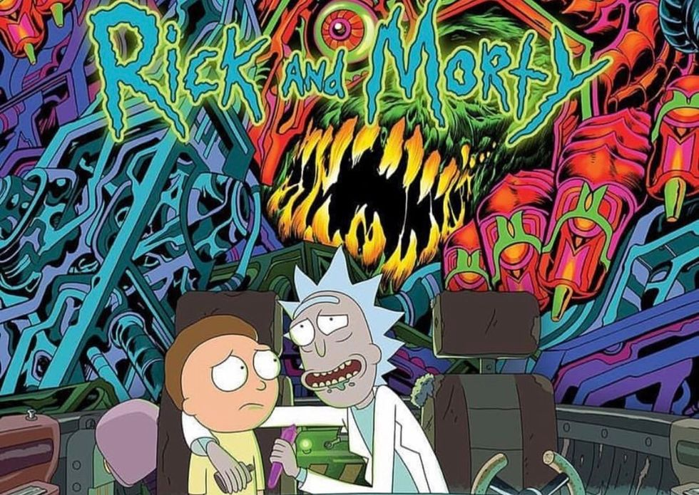 All Of Us 'Rick And Morty' Fans Are Anxiously Awaiting Season 4