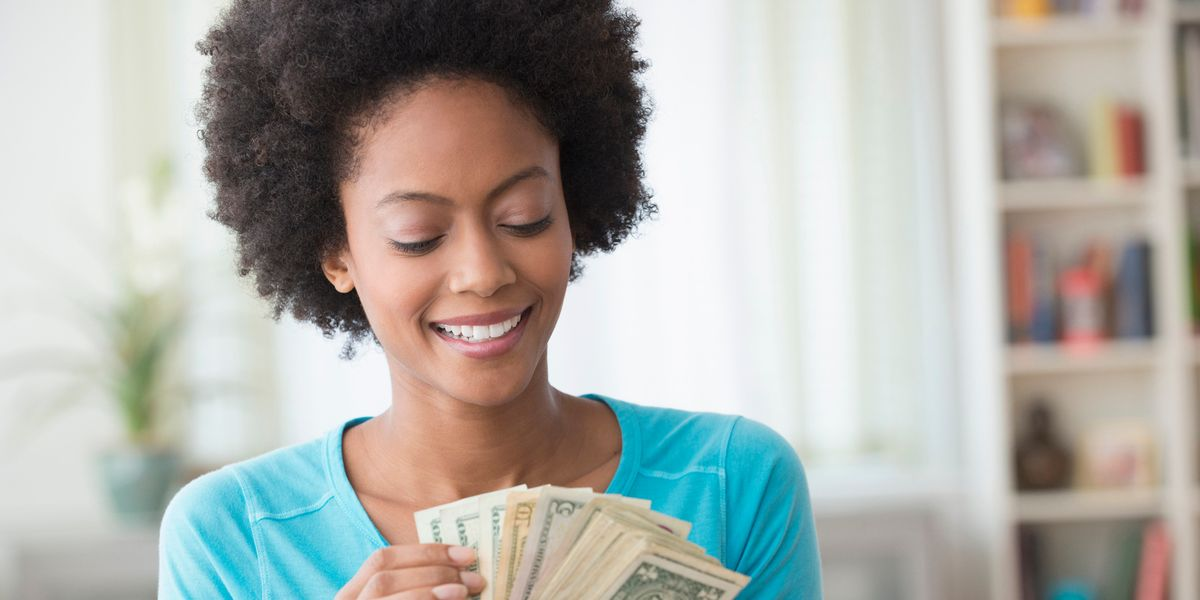 Smart Women Finish Rich: Here's How To Break The Generational Curse
