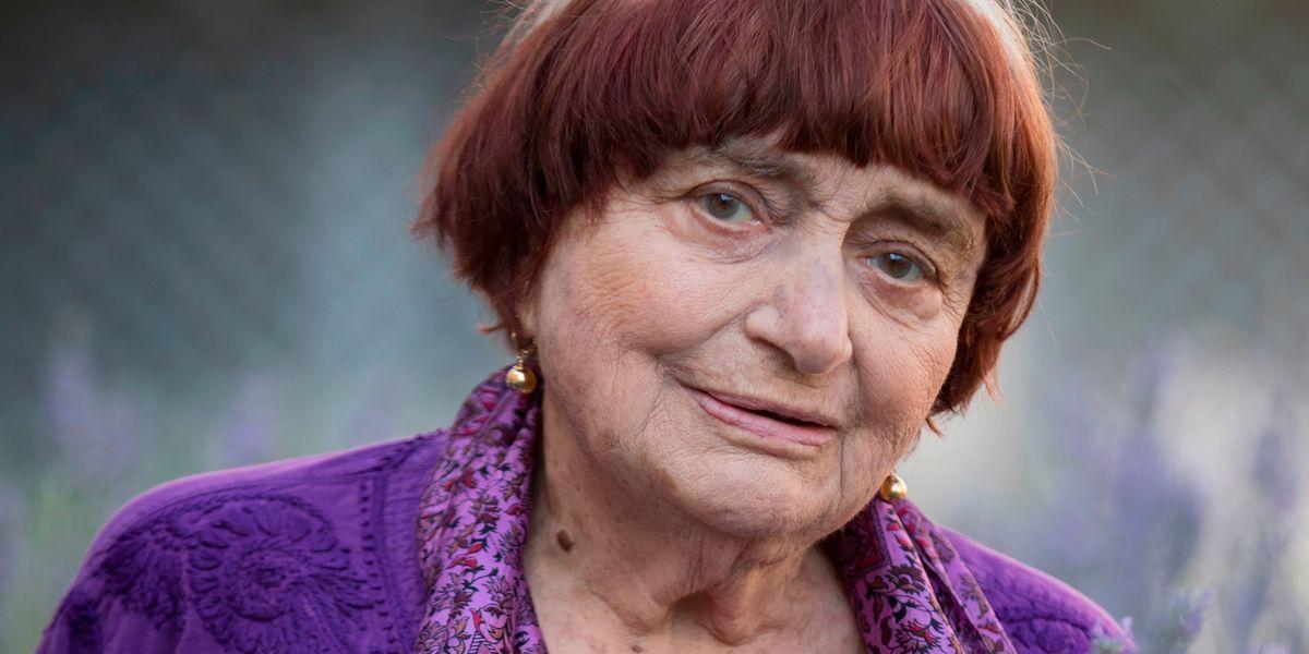 Visionary Film Director Agnès Varda Has Died