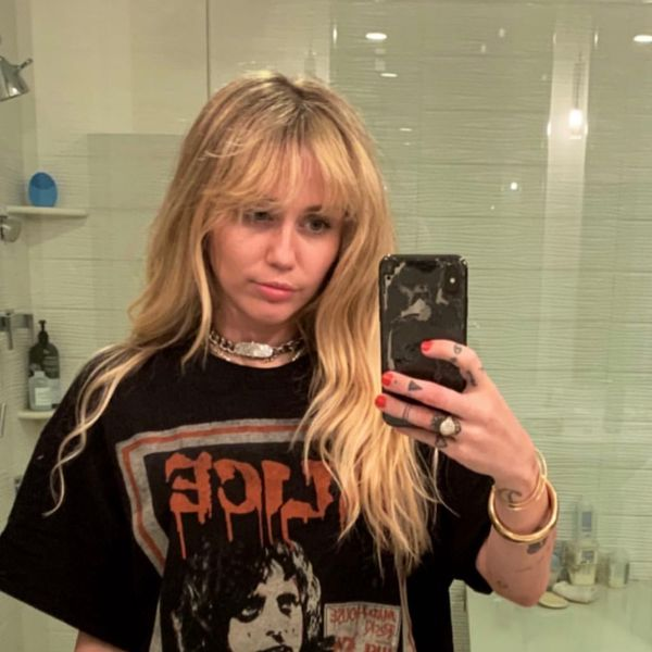 Hannah Montana Is Back Y'all