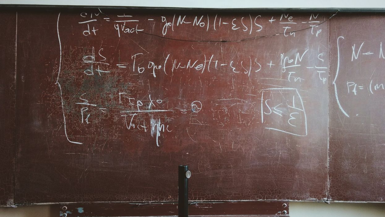 Remembering George Dantzig: The real Will Hunting