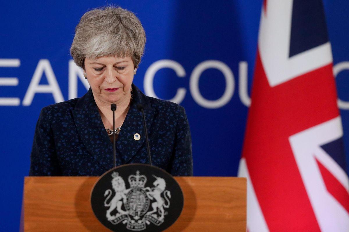 Terza sberla alla May. La Camera boccia ancora la sua Brexit