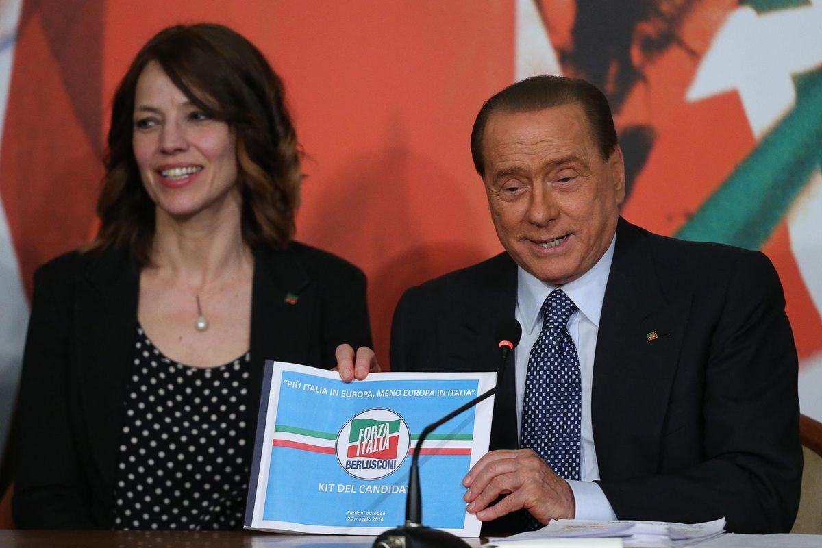 Gardini: «Tajani maschilista, vado a Verona»