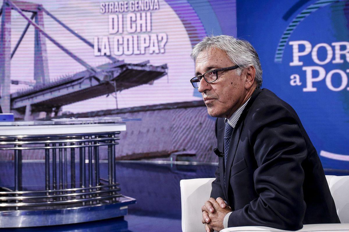 Ponte Morandi: premio milionario a Castellucci, manager dei Benetton