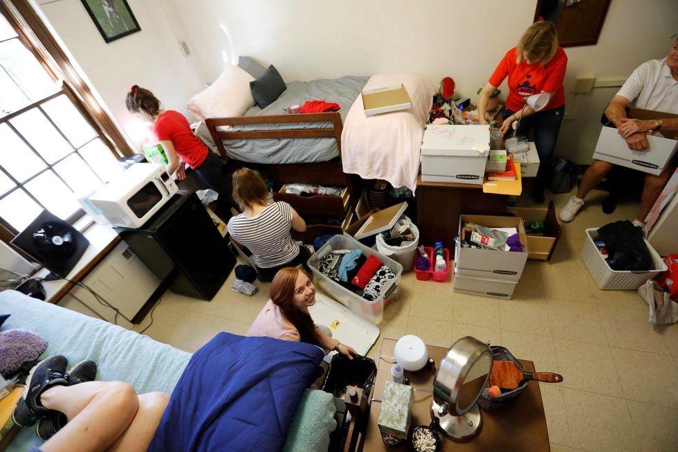 5 Reasons Freshmen Actually Shouldn't Have A Major