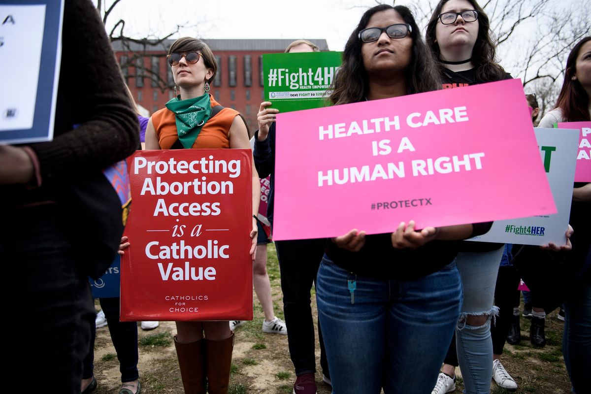 Georgia's Abortion Bill Just Won Final Approval