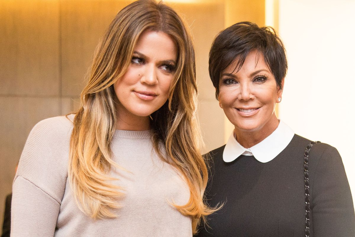 Kris Jenner Breaks Her Silence on the Tristan Thompson Cheating Scandal