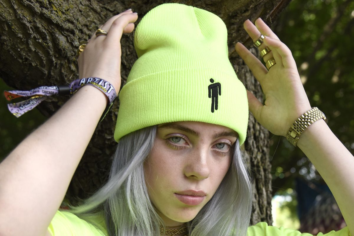Avril Lavigne and Hayley Williams Pass the Torch to Billie Eilish