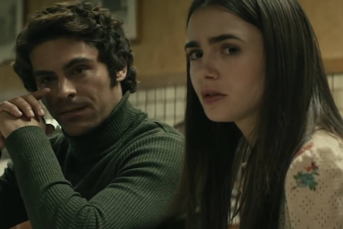 Zac Efron's Ted Bundy Biopic Has a Chilling New Teaser