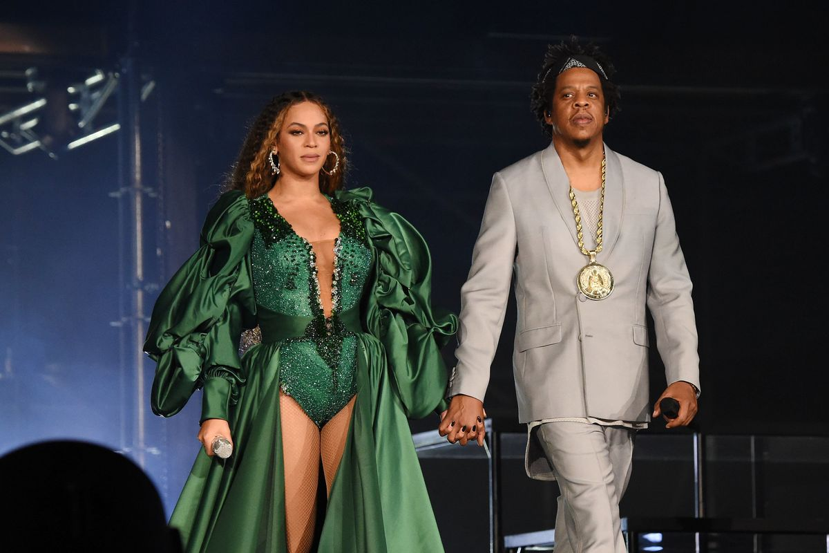 Why Beyoncé and Jay-Z Won an LGBTQ+ Award