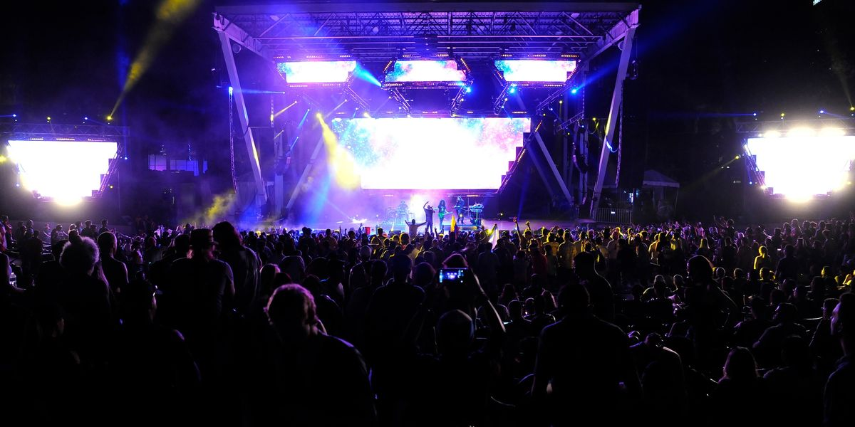 People Are Calling Ultra Music Festival 'Fyre Fest Lite'