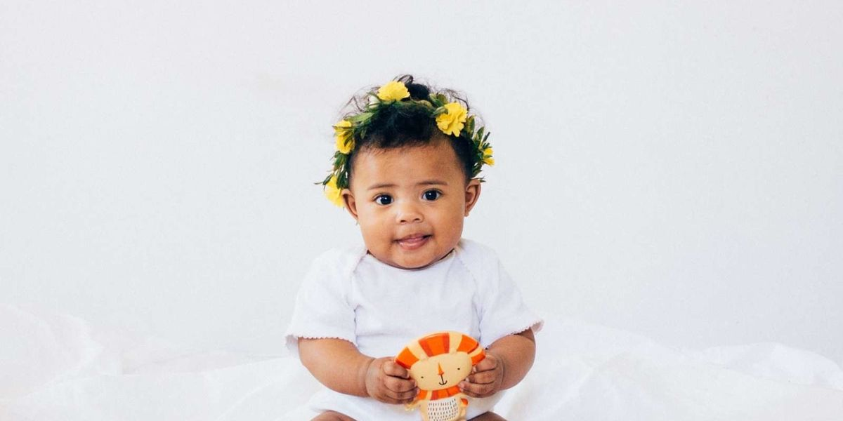 6 reasons April babies are special, according to science 🌼