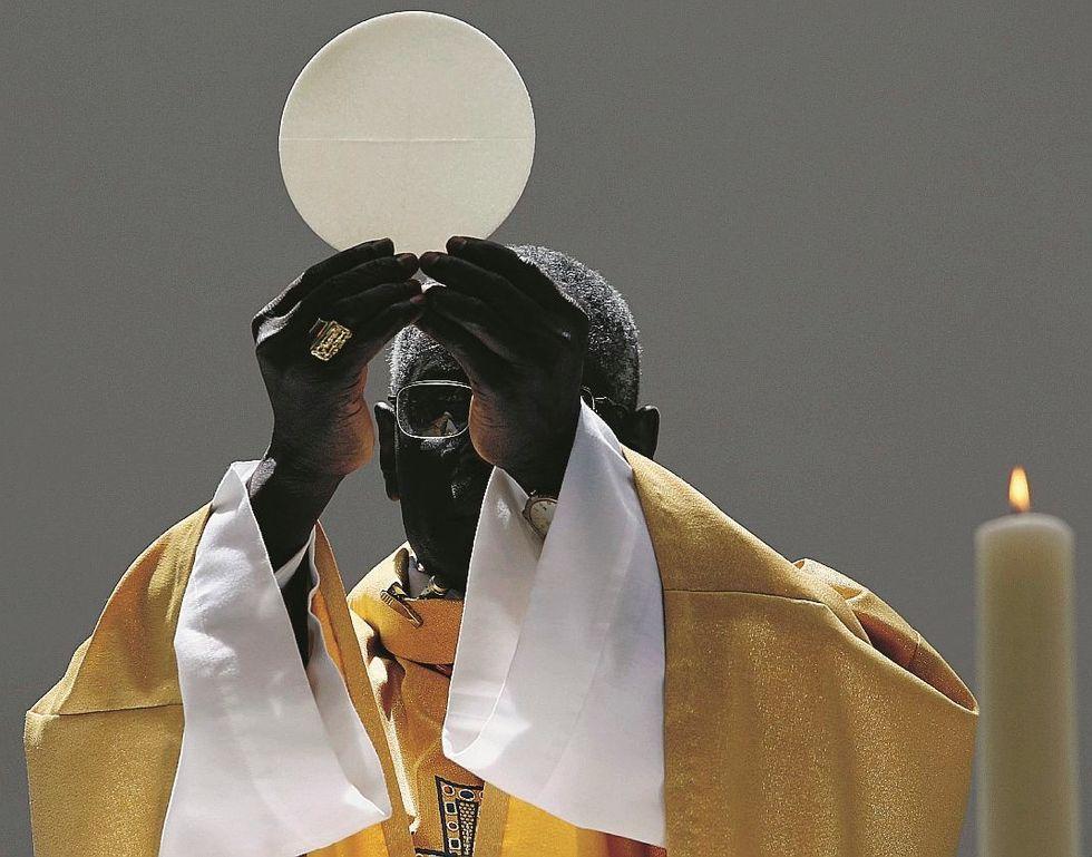 I cristiani di Francia oggi sono sotto assedio