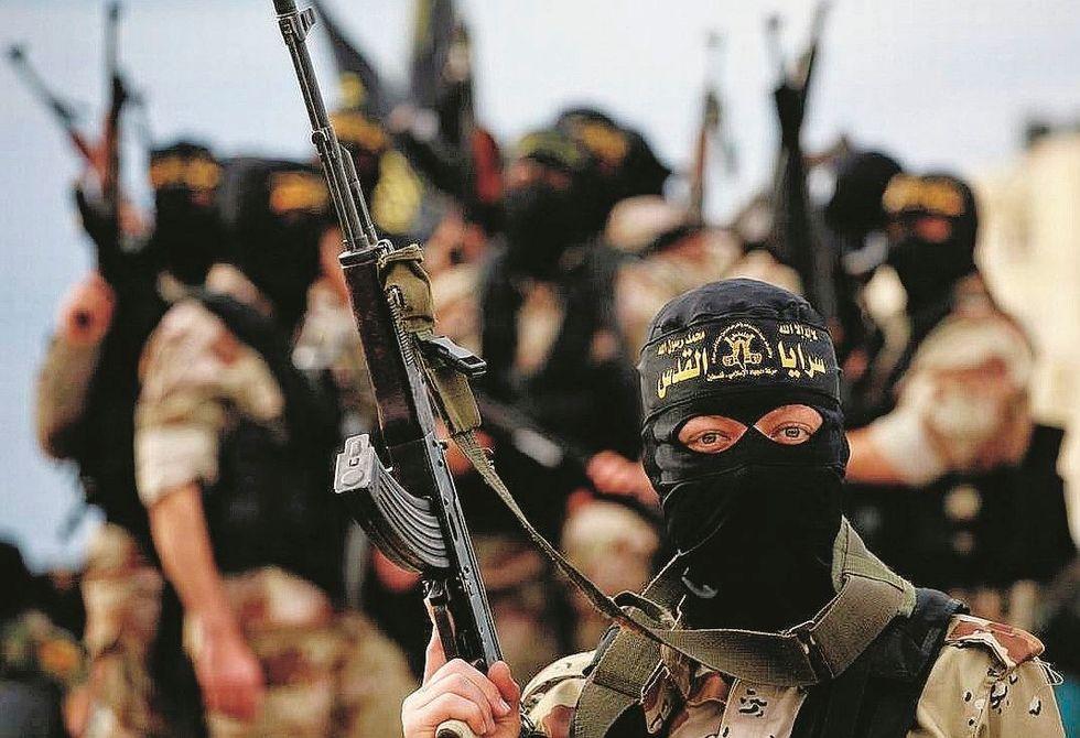 Abbiamo 350 jihadisti del Califfato sull'altra sponda del Mare Adriatico