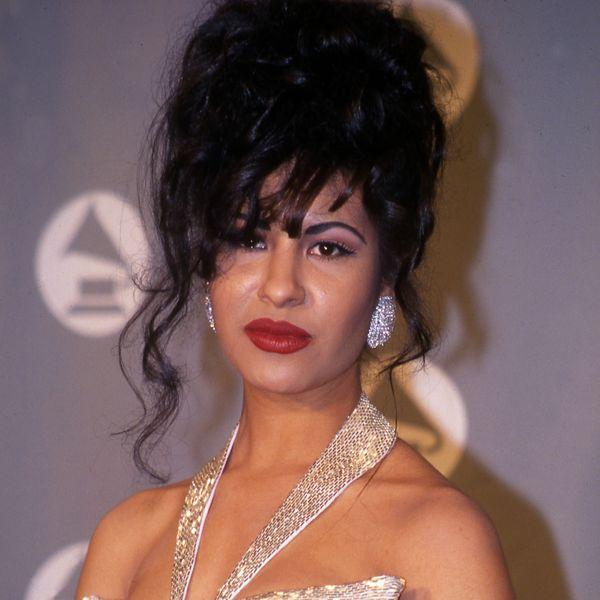 Remembering Selena Quintanilla-Pérez