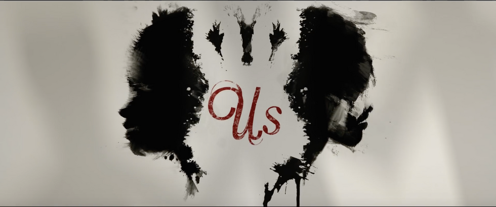 'Us' Is Great, So Try Not To Overthink It