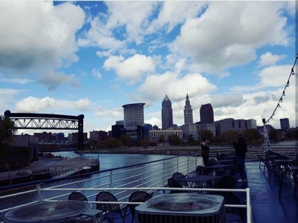 Lakewood Is My Hometown, But Cleveland Is My Home
