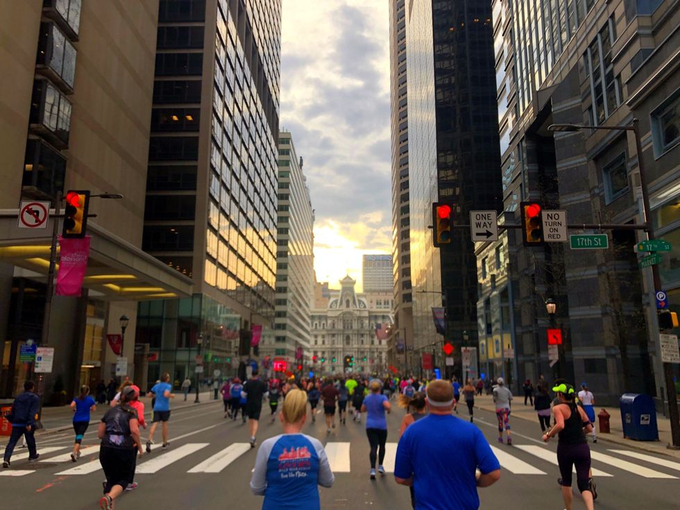 Why You Need To Go To Your Next Local Race