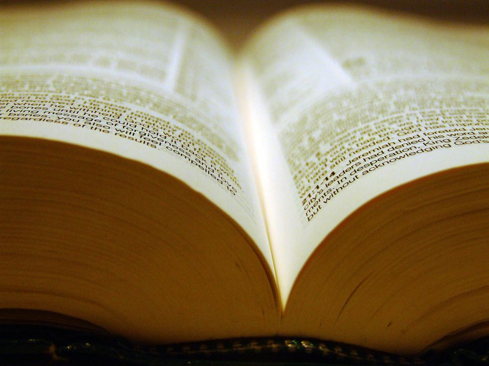 5 Bible Verses For The Discouraged Christian
