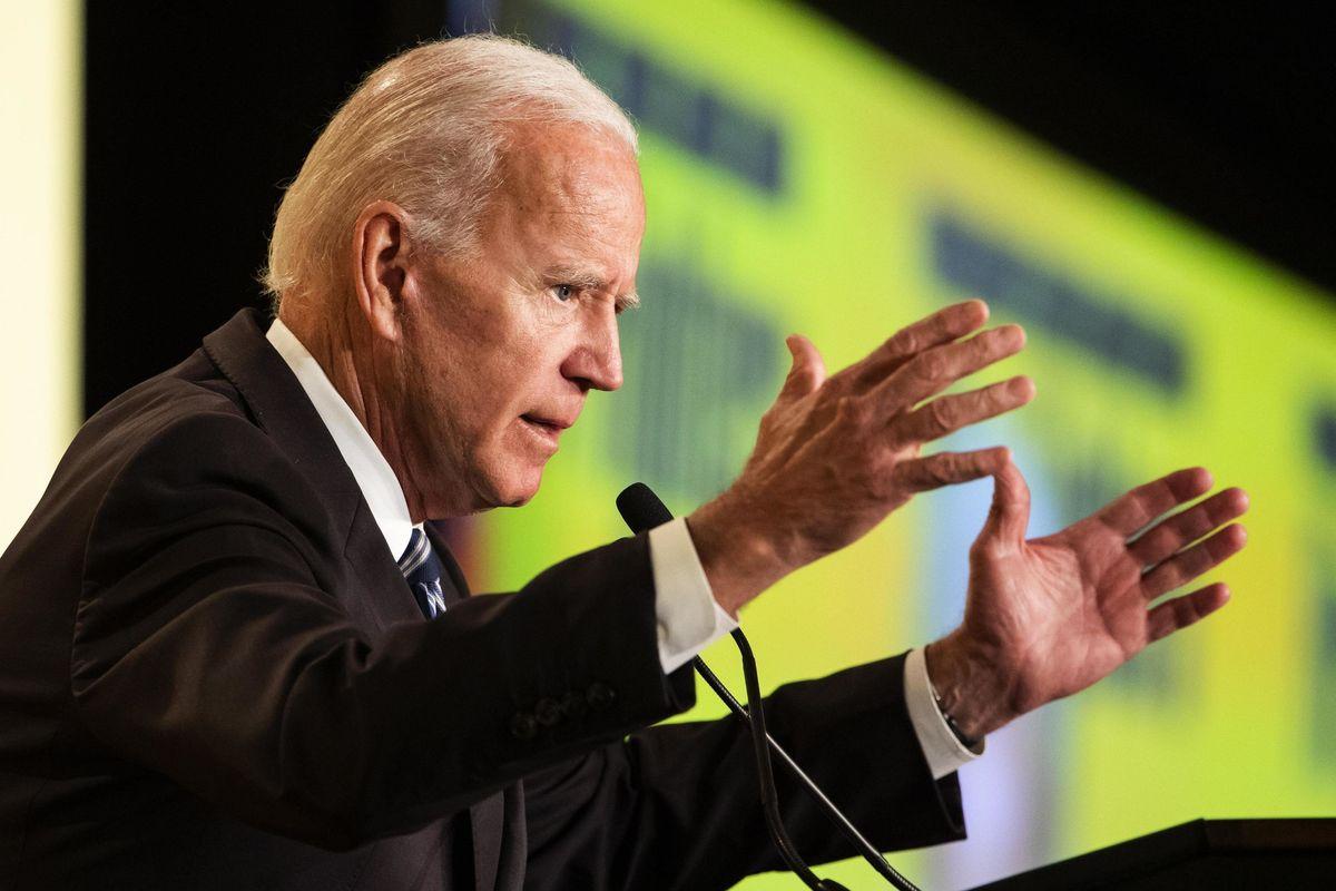 Il Partito democratico americano è sempre più ingarbugliato. E sono tempi duri per Joe Biden