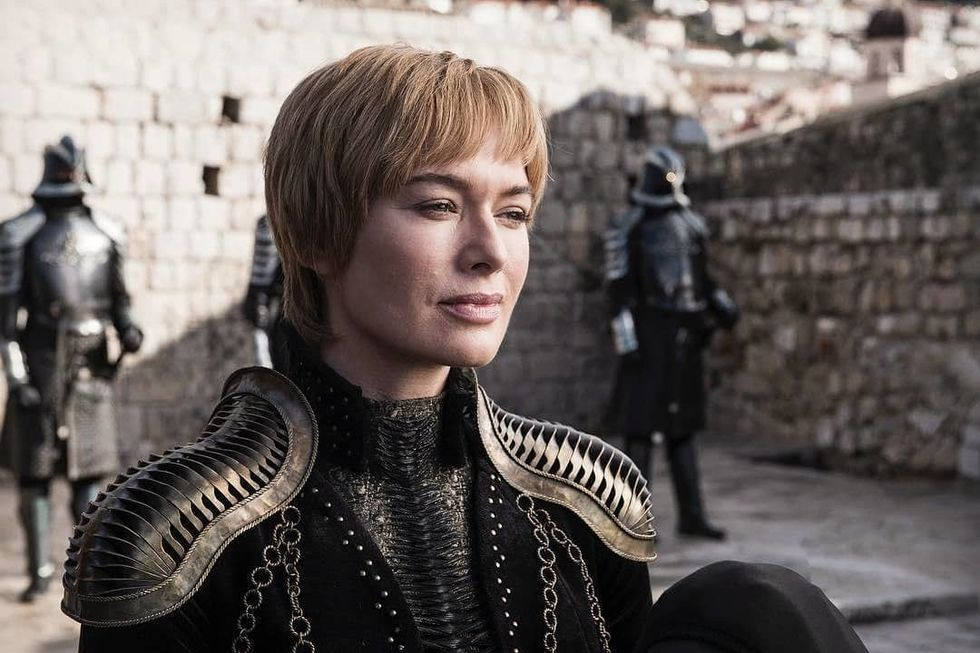 Cersei Lannister Is The Best Character In Television