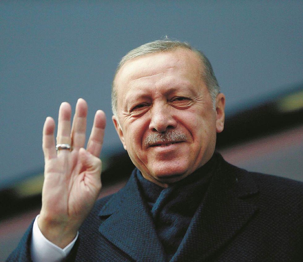 Erdogan umiliato: perde Istanbul e Ankara