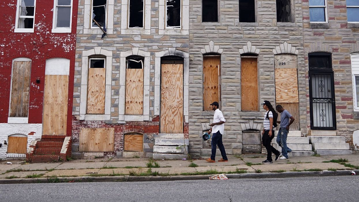 Study finds that landlords exploit the poor