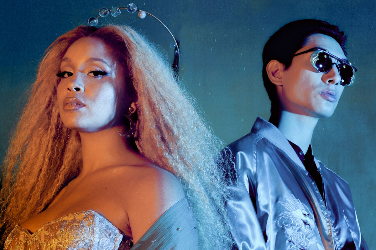 Lion Babe Says Their New Album Is 'Futuristic Nostalgia'